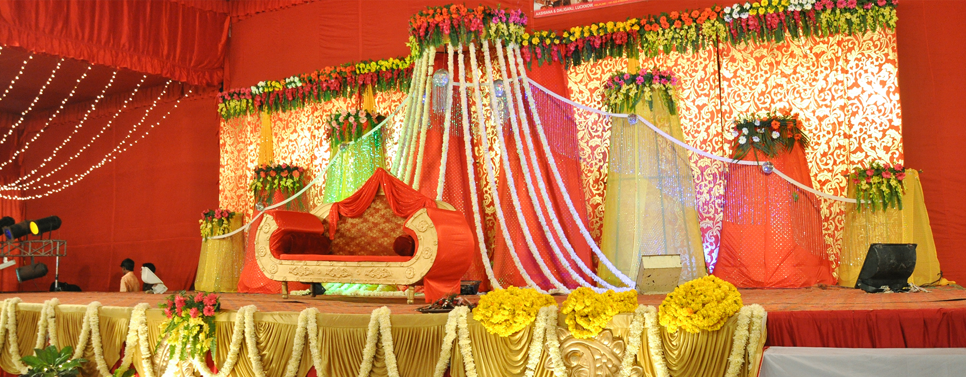 Top Wedding Planner in lucknow